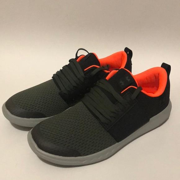 Under Armour Boys Shoes Size 6y | Poshmark